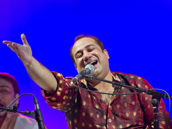 Back To Love Tour: Ustad Rahat Fateh Ali Khan picture