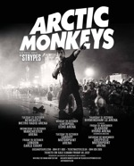 Flyer thumbnail for Arctic Monkeys + The Strypes