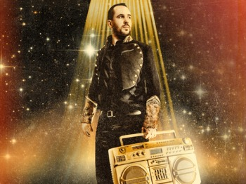 Moonrock Boombox: Abandoman picture