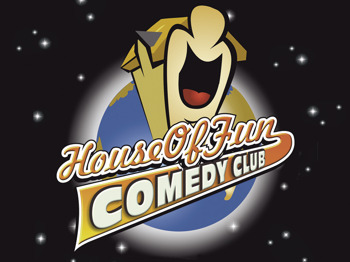 House Of Fun Comedy Club: Alex Boardman, Steve Shanyaski, Dave Twentyman picture
