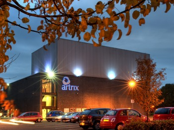 Artrix venue photo