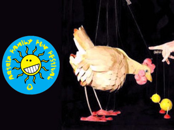 The Sun, The Moon And Half A Chicken: Storybox Theatre picture