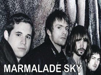The Uprising Tour: Marmalade Sky picture