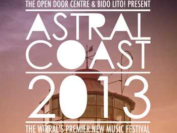 Astral Coast 2013 picture