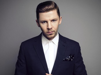 Pure Fridays: Professor Green picture