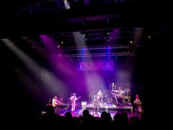 Fragile - The UK's Yes Tribute Band picture