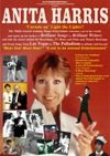 Flyer thumbnail for Curtains Up, Light The Lights: Anita Harris