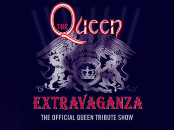 The Queen Extravaganza artist photo