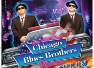 The Chicago Blues Brothers artist photo