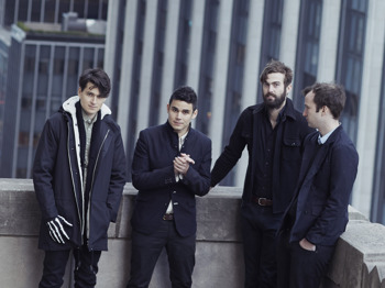 Vampire Weekend + Noah & The Whale picture