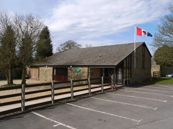 Milton Malsor Village Hall venue photo