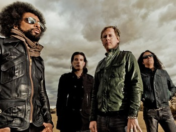 Alice In Chains + Ghost + Walking Papers picture