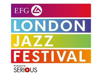 EFG London Jazz Festival: A Celebration Of 75 Years Of Blue Note Records   : Jason Moran + Robert Glasper picture