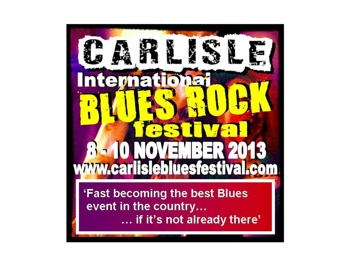 Carlisle Blues Rock Festival picture