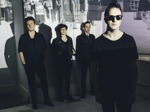 Glasvegas artist photo