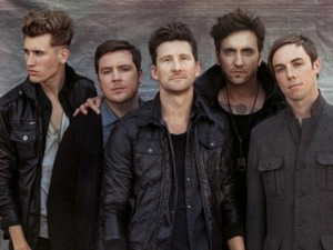 Anberlin artist photo