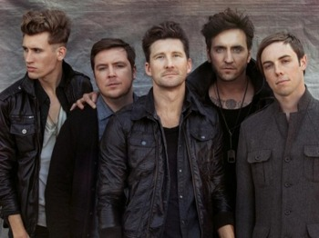 Anberlin picture