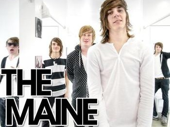 The Maine picture