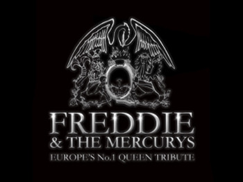 Freddie & The Mercurys artist photo