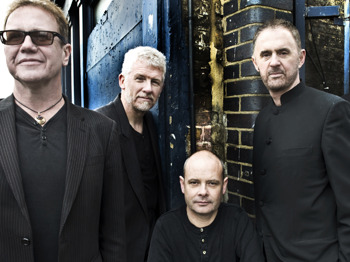 Oysterband picture