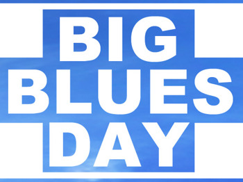 Big Blues Day: Harmonica Lewinsky + Blind Panik + Defender + The Craws. picture