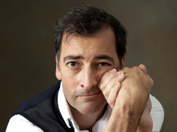 Not Just A Pretty Voice: Alistair McGowan picture