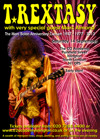 Flyer thumbnail for Marc Bolan 36th Anniversary Concert: T.Rextasy + Marc Almond