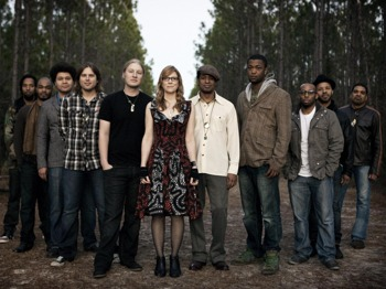 Tedeschi Trucks Band artist photo