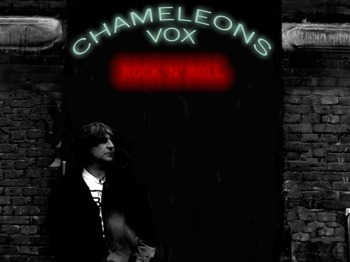 ChameleonsVox + Berlin Black picture