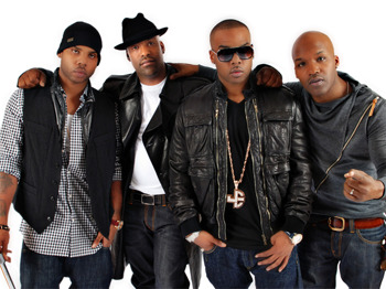 Jagged Edge artist photo