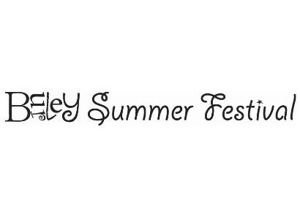 Picture for Burley Summer Festival 2013