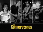 The Cornerstones artist photo