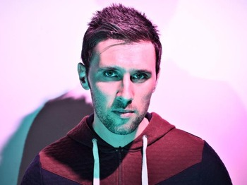Radio 1 Dance Anthems: Danny Howard picture