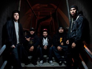 Xibalba artist photo