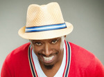 Eddie Griffin artist photo
