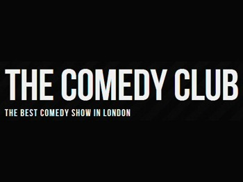 The London Comedy Club picture