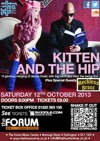Flyer thumbnail for Kitten And The Hip
