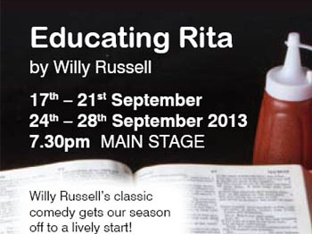 Educating Rita picture