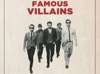 Famous Villains picture
