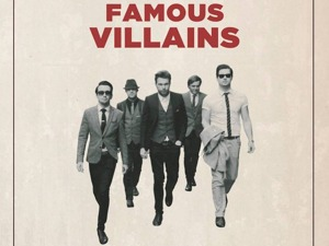 Famous Villains artist photo