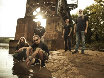 Lamb Of God + Decapitated picture