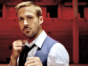 Film promo picture: Only God Forgives