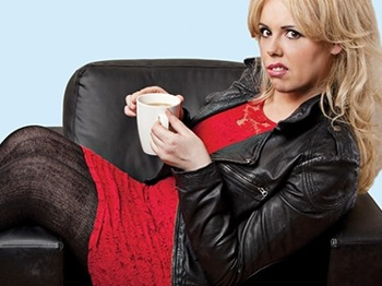 Lifehunter: Roisin Conaty picture