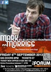 Flyer thumbnail for Mark Morriss (The Bluetones) + Jack Gugi