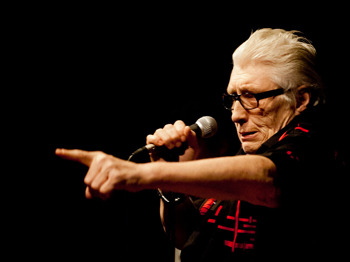 Boogaloo Blues Weekend: Chris Farlowe + The Norman Beaker Band + The Spikedrivers + Guy Tortora + Giles Hedley And The Aviators + Steve Roux & The Brass Knuckle Blues Band + Robin Bibi + Earl Jackson + Jason Stretch Blues Band picture