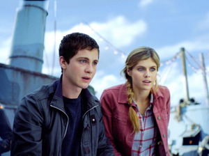 Film promo picture: Percy Jackson: Sea Of Monsters