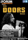 Flyer thumbnail for The Doors Alive