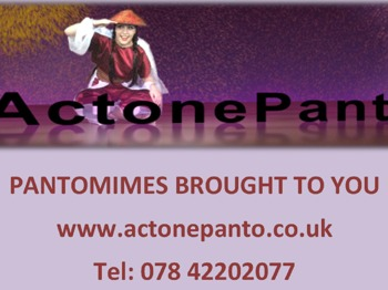Peter Pantastic: Actonepanto picture