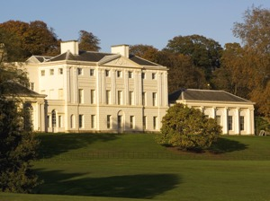 Kenwood House artist photo