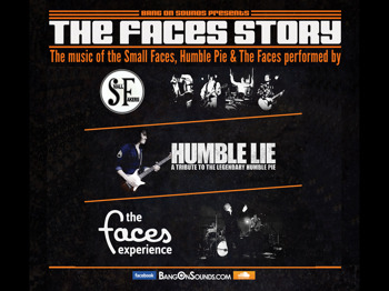The Faces Story artist photo